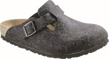 Birkenstock Boston Anthracite