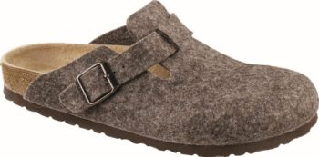 Birkenstock Boston Cacao