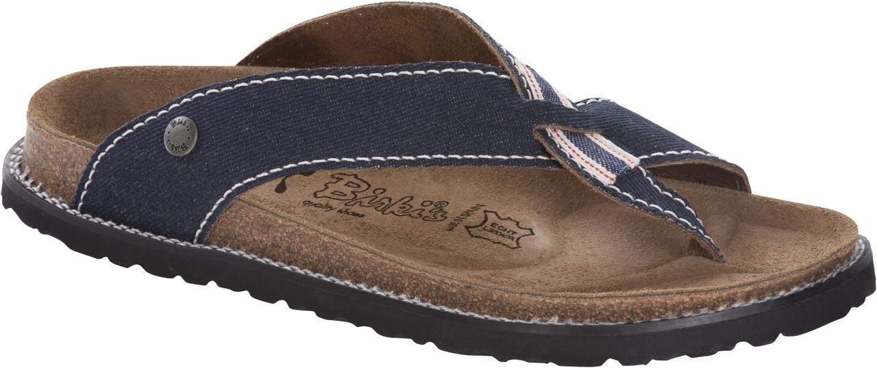 BIRKENSTOCK CANCUN RAW DENIM (BIRKENSTOCK SCHOEN)