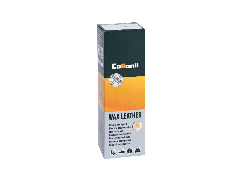 Collonil Wax Leather tube 75ml 1