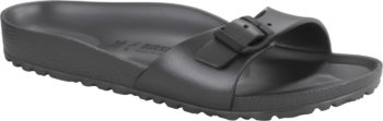 Birkenstock Madrid Eva Metallic Anthracite