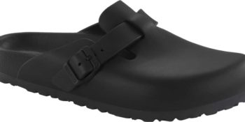Birkenstock Boston Eva Black