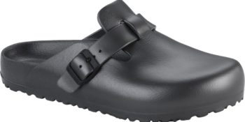 Birkenstock Boston Eva Metallic Anthracite