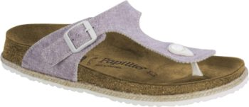 Birkenstock Gizeh Beach Purple
