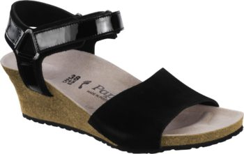 Birkenstock Eve Black