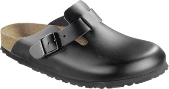 Birkenstock Boston Black