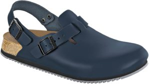 Birkenstock Tokio Blue Super Grip