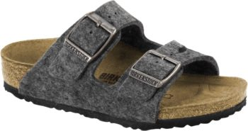 Birkenstock Arizona Kids Gray Elk