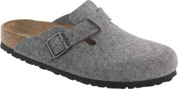 Birkenstock Boston Grey