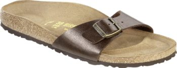 Birkenstock Madrid Toffee Graceful