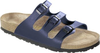 Birkenstock Florida Blue Soft