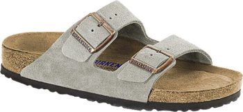 Birkenstock Arizona Taupe Soft