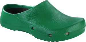 Birkenstock Birki Air Antistatic Green