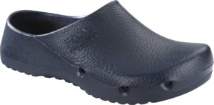 Birkenstock Birki Air Antistatic Blue