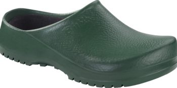 Super Birki Green Birkenstock