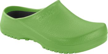 Birkenstock Super Birki Apple Green