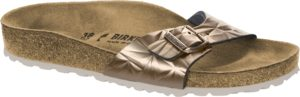 Birkenstock Madrid Spectral Copper