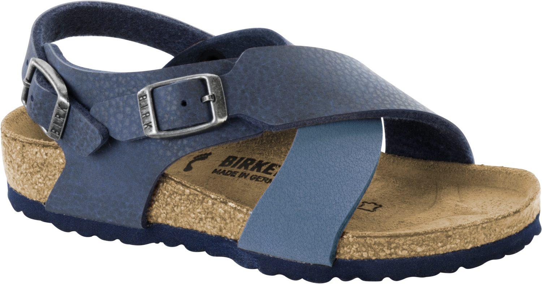 Birkenstock Guam Strap Spice Blue