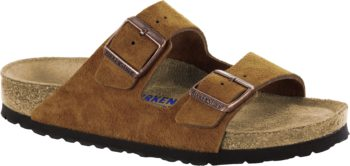 Birkenstock Arizona Mink Soft