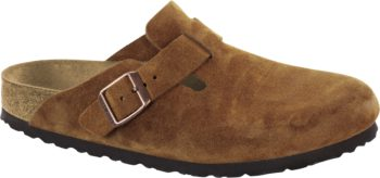 Birkenstock Boston Mink Soft