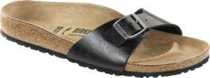 Birkenstock Madrid Graceful Licorice