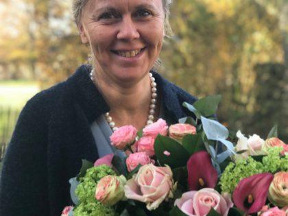 Wie is Lieve van Birkenshop?