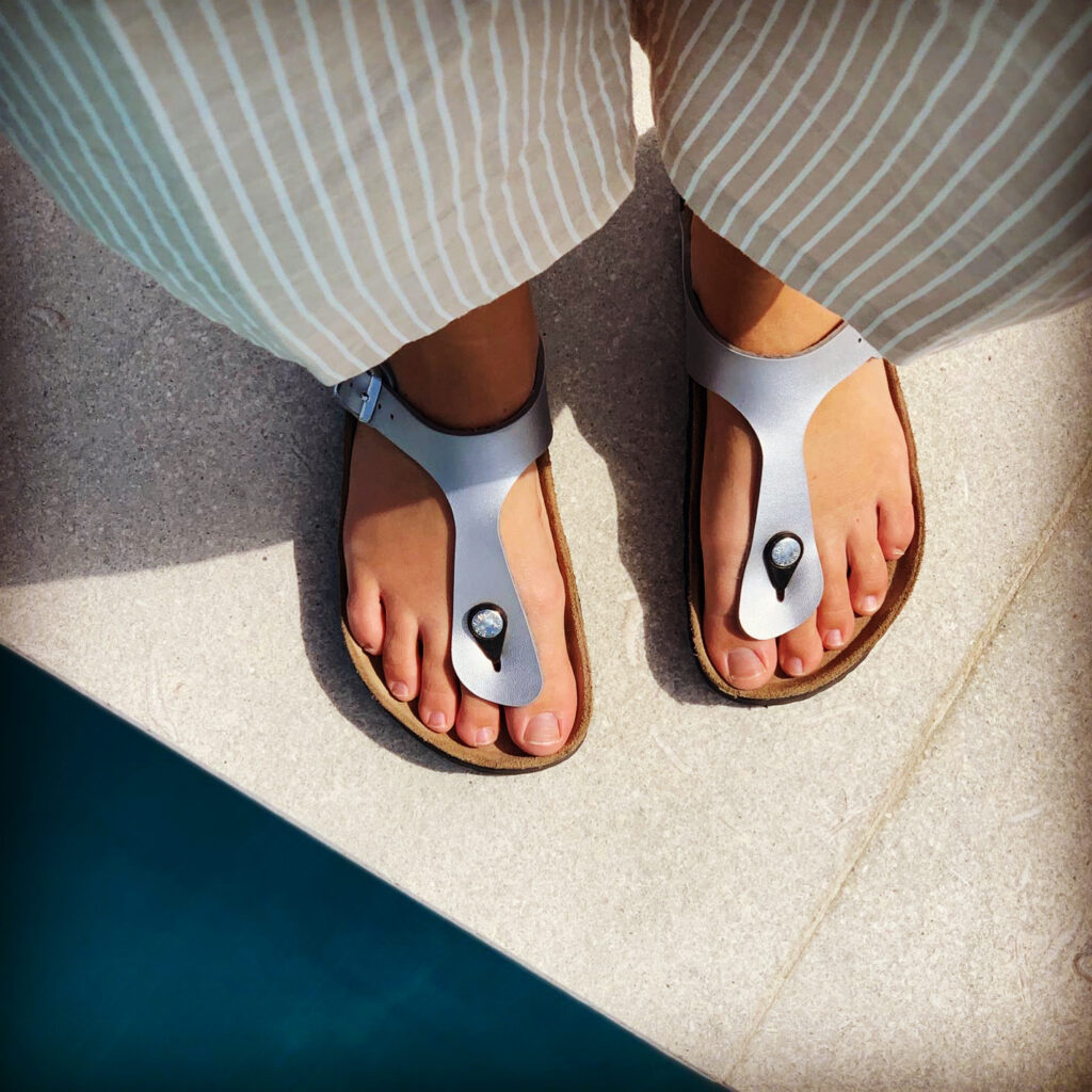 birkenstock slippers
