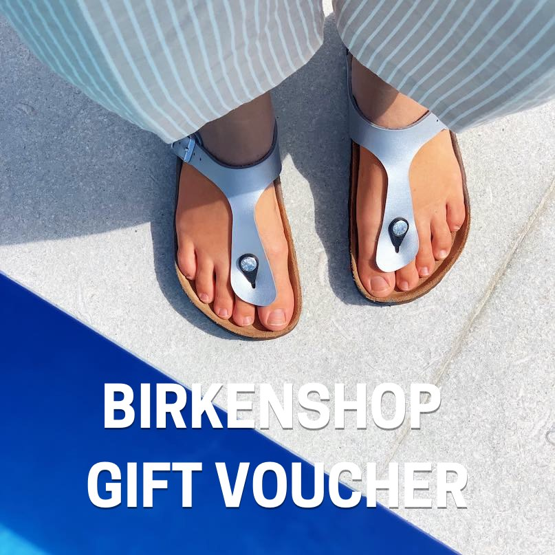 Birkenshop Gift voucher