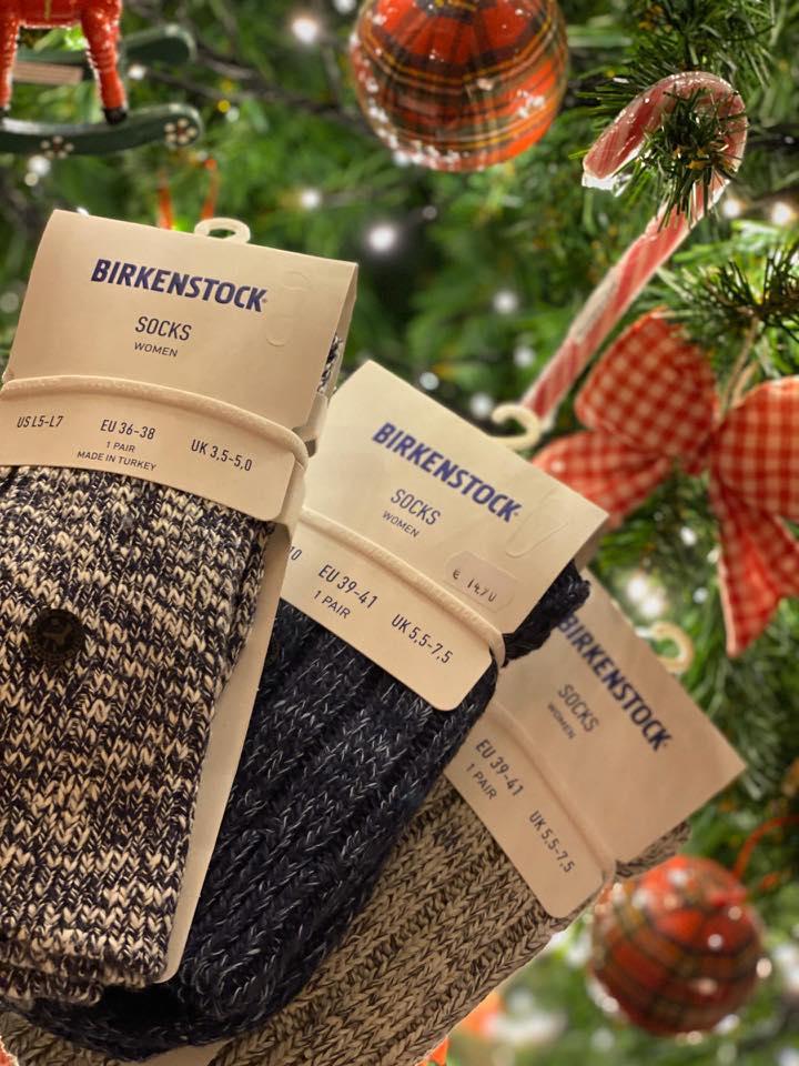 birkenstock sokken